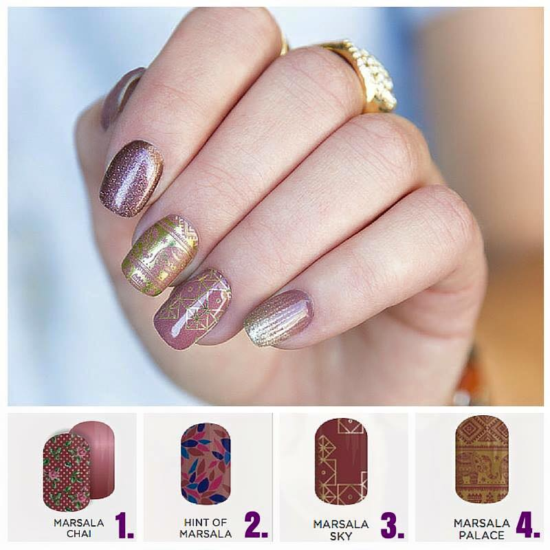 Nail Cheer Suzy Jamberry Nails Independent Consultant Signature